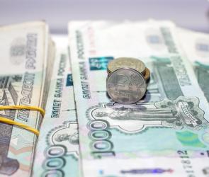 Воронежская область берет в долг 8 миллиардов рублей