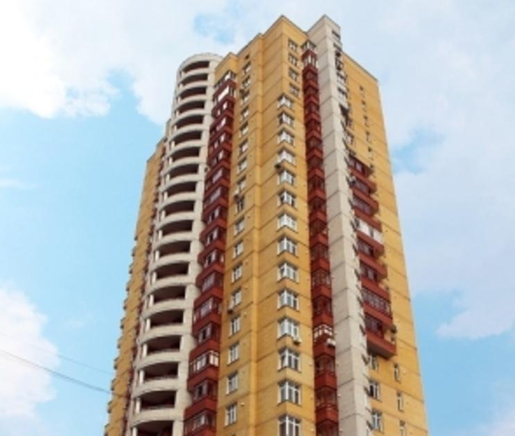 Воронежец погиб, упав с крыши 16 этажа