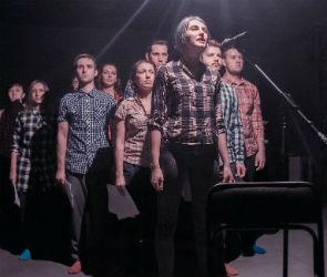 В Воронеже  впервые пройдет образовательно-театральный фестиваль «Шекспирия»