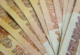 Более 22 млн рублей зарплаты задолжали сотрудникам две воронежские фирмы