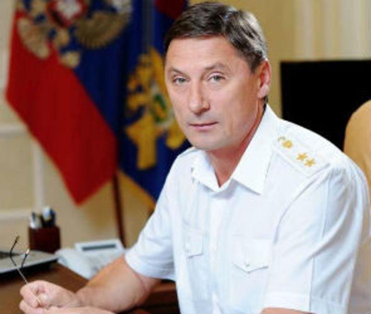 Прокуратура опровергла информацию о желании Николая Шишкина возглавить облсуд