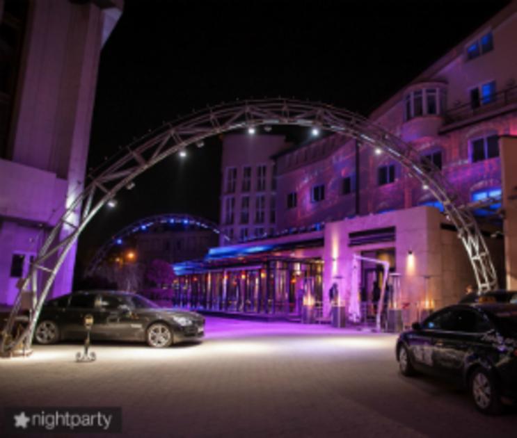 Самый пафосный клуб Воронежа закрывают до осени