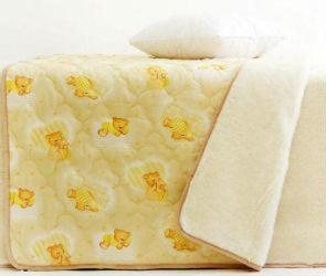 Как правильно выбрать детское одеяло