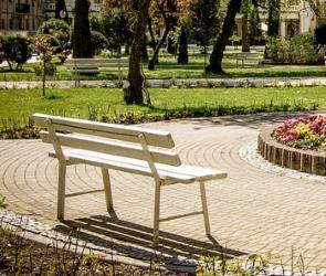 В Воронеже скоро появится новый сквер