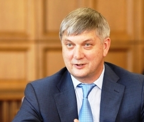 Мэр Воронежа Александр Гусев не собирается на второй срок