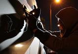 В Воронеже поймали пьяных угонщиков, вручную буксировавших украденную машину