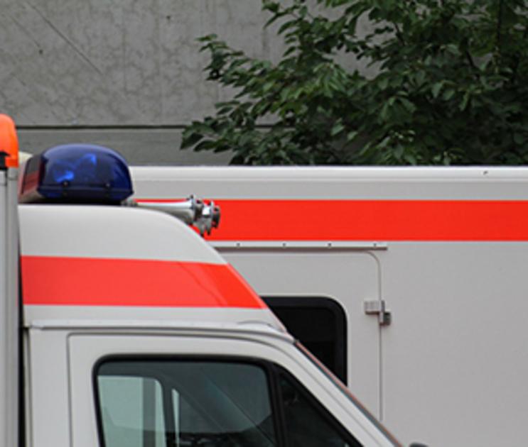 В Воронеже девушка на иномарке насмерть сбила пешехода