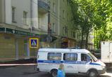 В Воронеже мужчина свел счеты с жизнью в отделении банка