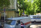 Установлена личность мужчины, покончившего с собой отделении банка в Воронеже