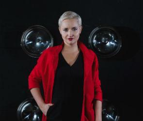 Президент фестиваля «Усадьба Jazz» Мария Семушкина обратилась к воронежцам