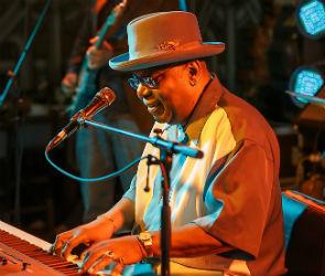 В Воронеже выступит Kenny «Blues Boss» Wayne