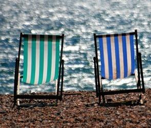 В Воронеже может появиться хороший современный пляж