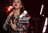 Мария Аксельрод - финалистка 9 тура 4 сезона «Голос 36on» (ВИДЕО)