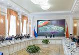 Депутаты Госдумы Воронежскую область поставили в пример другим регионам