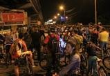 Из-за угрозы теракта фестиваль «Велогород» перенесли на Адмиралтейскую площадь