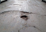 Как правильно пожаловаться на разбитые дороги в Воронеже
