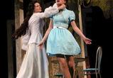 Воронежский Театр драмы поставил спектакль по пьесе  Тургенева «Месяц в деревне»