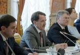 Воронежская область укрепляет экономические связи с Баварией