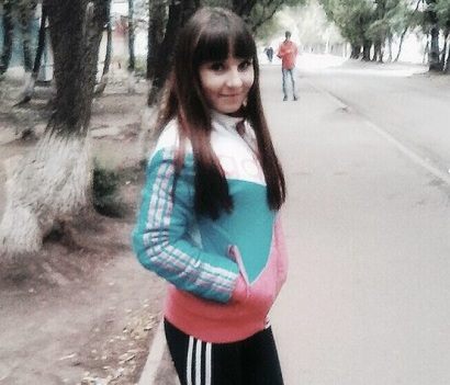 В Воронеже пропала 19-летняя мать двоих детей