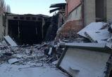 Владелец здания на Монтажном проезде, где зимой погибли люди, задержан