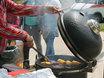 Фестиваль национальной кухни: фото Кирилла Нестерова 157066