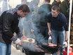 Фестиваль национальной кухни: фото Кирилла Нестерова 157119
