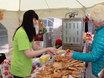 Фестиваль национальной кухни: фото Кирилла Нестерова 157125
