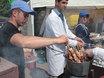 Фестиваль национальной кухни: фото Кирилла Нестерова 157145