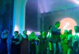 Финалисты «Голос 36on» продолжили флешмоб «Между нами тает лед»