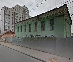 Участок улицы в центре Воронежа перекроют на 3 месяца из-за реконструкции здания