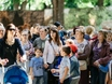 Открытие «Юркин парка» в Воронеже  157187