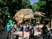 Открытие «Юркин парка» в Воронеже  157197