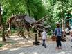 Открытие «Юркин парка» в Воронеже  157199