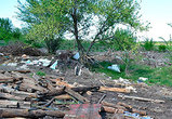Как Воронежской области избавиться от незаконных свалок