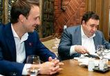 Александр Раппопорт: «Ресторан «Воронеж» тиражировать в чистом виде нельзя»