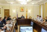 Александр Гусев предложил увольнять нарушающих ПДД водителей маршруток