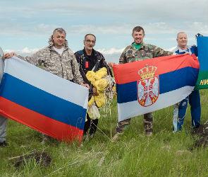 В Воронеже и Белгороде состоялись «Сербские дни в Черноземье»
