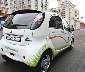 Автопробег ЭКОЛОГиЯ в Воронеже встретят концертом и выставкой электромобилей