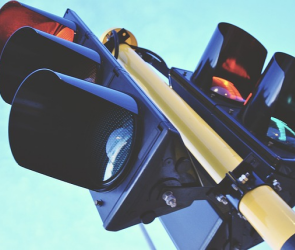 На проспекте Революции в Воронеже появятся три новых светофора