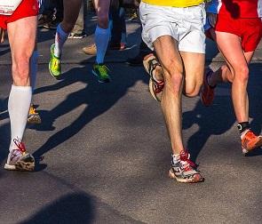 Из-за забега «Воронежский марафон» 3 июня перекроют улицы в центре города