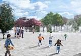 Стало известно, как будет выглядеть Советская площадь после реконструкции