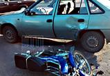 В Воронеже выясняют причины ДТП с мотоциклом и «Нексией»: двое пострадавших