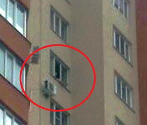 Воронежцы вызвали МЧС для спасения девушки, которую приняли за самоубийцу