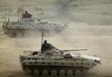 Ученые из ВГУ сняли на видео управление танком силой мысли