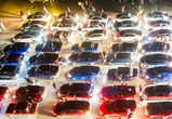 В Воронеже масштабный автофлешмоб ко Дню России перенесли на другую дату