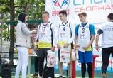 Спортивный фестиваль «Сборная Страны» объединил воронежцев в минувшие выходные