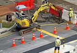 Стал известен список улиц Воронежа, ремонтируемых в ночь на пятницу 9 июня