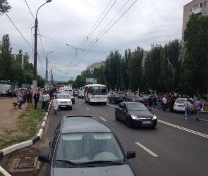Массовое ДТП на улице Южно-Моравской: столкнулись шесть машин, есть пострадавшие