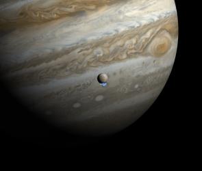 Воронежцев пригласили бесплатно посмотреть в телескопы на Юпитер