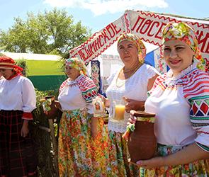 Воронежский фестиваль кваса перенесен из-за дождливой холодной погоды